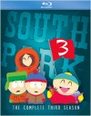 South Park: The Complete Third Season (Blu-ray Review)