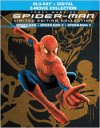 Spider-Man: Limited Edition Collection (Blu-ray Review)