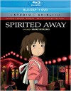 Spirited Away (Blu-ray Review)