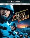 Starship Troopers: 20th Anniversary Edition (4K UHD Review)