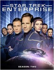 Star Trek: Enterprise - Season Two