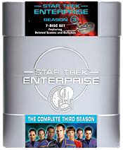 Star Trek: Enterprise - The Complete Third Season