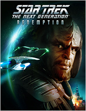 Star Trek: The Next Generation - Redemption