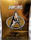 Star Trek: The Next Generation - Season Two