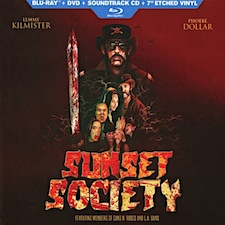 Sunset Society (Blu-ray Review)