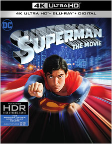 Superman: The Movie (4K UHD Review)