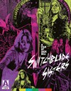 Switchblade Sisters (Blu-ray Review)