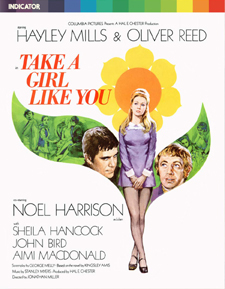 Take a Girl Like You (Blu-ray Review)