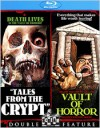 Tales from the Crypt / Vault of Horror: Double Feature (Blu-ray Review)