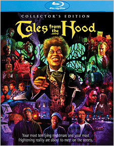 Tales from the Hood: Collector's Edition