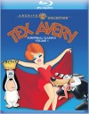 Tex Avery Screwball Classics: Volume 1 (Blu-ray Review)