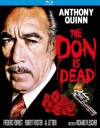 Don Is Dead, The (Blu-ray Review)