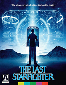 Last Starfighter, The (Blu-ray Review)