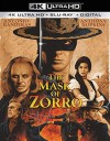 Mask of Zorro, The (4K UHD Review)