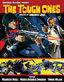 Tough Ones, The (Blu-ray Review)