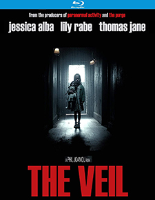 Veil, The (2016) (Blu-ray Review)