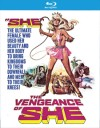 Vengeance of She, The (Blu-ray Review)