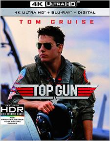 Top Gun (4K UHD Review)
