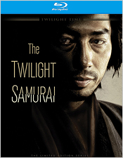 Twilight Samurai, The (Tasogare seibei)