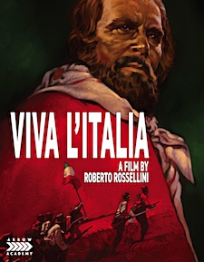 Viva L'Italia: Special Edition (Blu-ray Review)