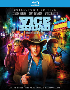 Vice Squad: Collector's Edition (Blu-ray Review)