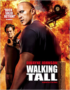 Walking Tall (Blu-ray Review)