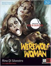 Werewolf Woman