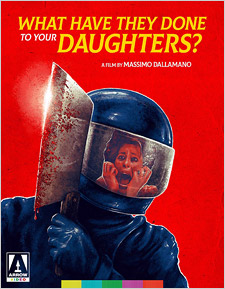 What Have They Done to Your Daughters?: Special Edition (Blu-ray Review)