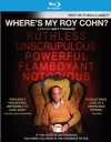 Where's My Roy Cohn? (Blu-ray Review)