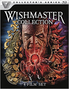 Wishmaster Collection