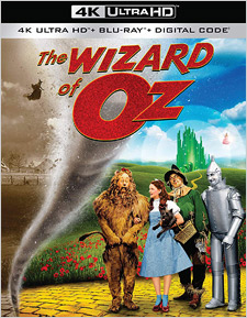Wizard of Oz, The: 80th Anniversary Edition (4K UHD Review)