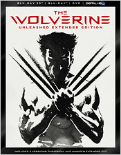 Wolverine, The: Unleashed Extended Edition