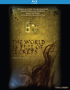 World Is Full of Secrets, The (Blu-ray Review)