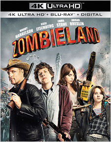 Zombieland (4K UHD Review)