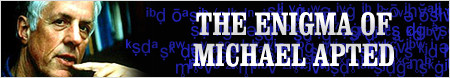 The Enigma of Michael Apted