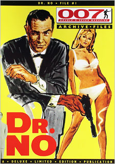 The Dr. No File