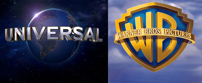 BREAKING: Warner and Universal announce plans to merge their home entertainment disc operations