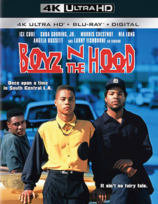 Boyz N The Hood (4K Ultra HD)