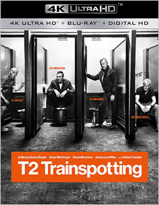 T2 Trainspotting (4K Ultra HD Blu-ray)