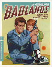 Badlands (Criterion)