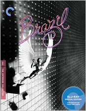 Brazil (Criterion Blu-ray Disc)