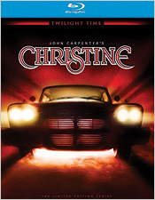 Christine (Blu-ray Disc)