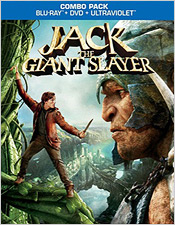 Jack the Giant Slayer (Blu-ray Disc)