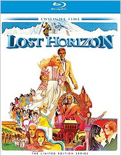 Lost Horizon (1973 - Blu-ray Disc)