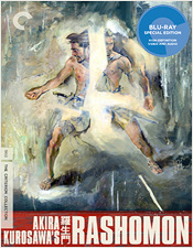 Rashomon (Criterion Blu-ray Disc)
