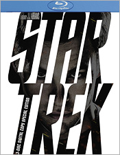 Star Trek (Blu-ray Disc)