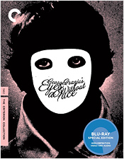 Eyes Without a Face (Criterion Blu-ray Disc)