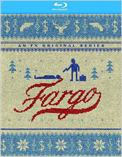 Fargo: The Complete First Season (Blu-ray Disc)