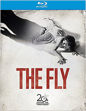 The Fly (1958 - Blu-ray Disc)