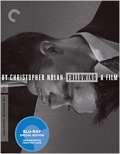 Following (Criterion Blu-ray Disc)